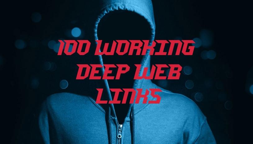 100 working deep web, onion and dark web links – Mspy's Blog